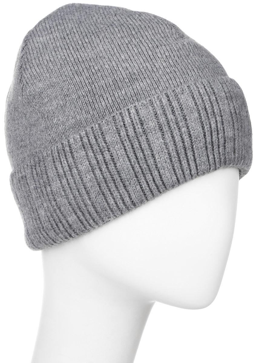 ШапкаMMH5825/2Теплая мужская шапка Marhatter отлично дополнит ваш образ в холодную погоду. Сочетание шерсти и акрила максимально сохраняет тепло и обеспечивает удобную посадку, невероятную легкость и мягкость. Подкладка выполнена из мягкого флиса. Шапка двойная с отворотом, связанным резинкой, выполнена в лаконичном однотонном стиле. Спереди модель дополнена маленькой пластиной с названием бренда. Незаменимая вещь на прохладную погоду. Модель составит идеальный комплект с модной верхней одеждой, в ней вам будет уютно и тепло. Уважаемые клиенты! Размер, доступный для заказа, является обхватом головы.