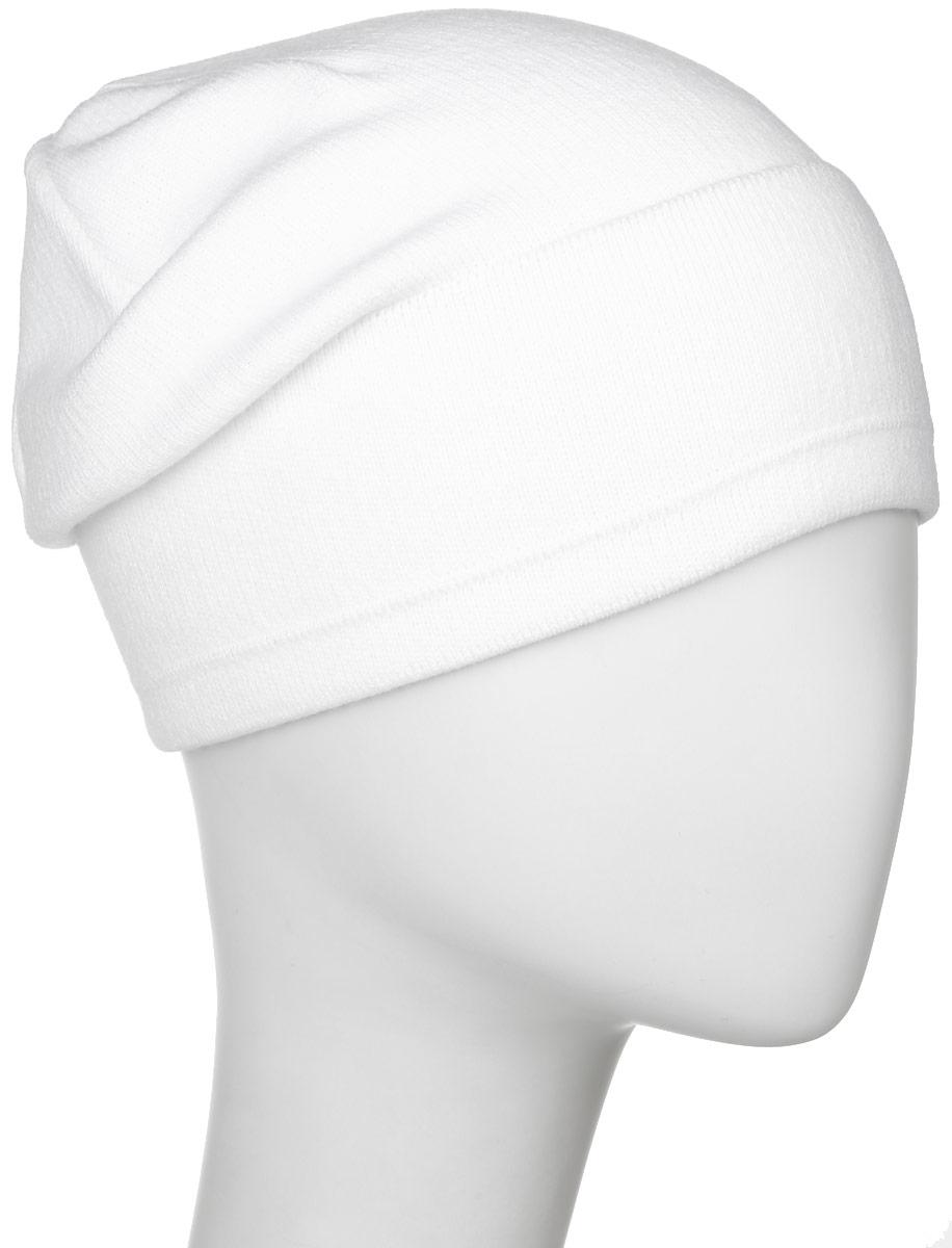 RYH6984Теплая мужская шапка Elfrio отлично дополнит ваш образ в холодную погоду. Выполненная модель из высококачественного акрила, сохраняет тепло и обеспечивает удобную посадку, невероятную легкость и мягкость. Удлиненная шапка выполнена мелкой вязкой и дополнена небольшим отворотом с фирменной нашивкой. Модель составит идеальный комплект с модной верхней одеждой, в ней вам будет уютно и тепло. Уважаемые клиенты! Размер, доступный для заказа, является обхватом головы.