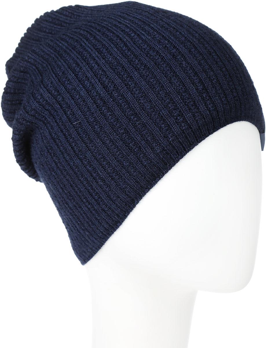 ШапкаMFH6566/2Стильная женская шапка Marhatter, изготовленная из шерсти и акрила, она обладает хорошими дышащими свойствами и хорошо удерживает тепло. Модель оформлена интересным, вязаным узором. Практичная форма шапки делает ее очень комфортной, а маленькая аккуратная нашивка с названием бренда подчеркивает ее оригинальность.