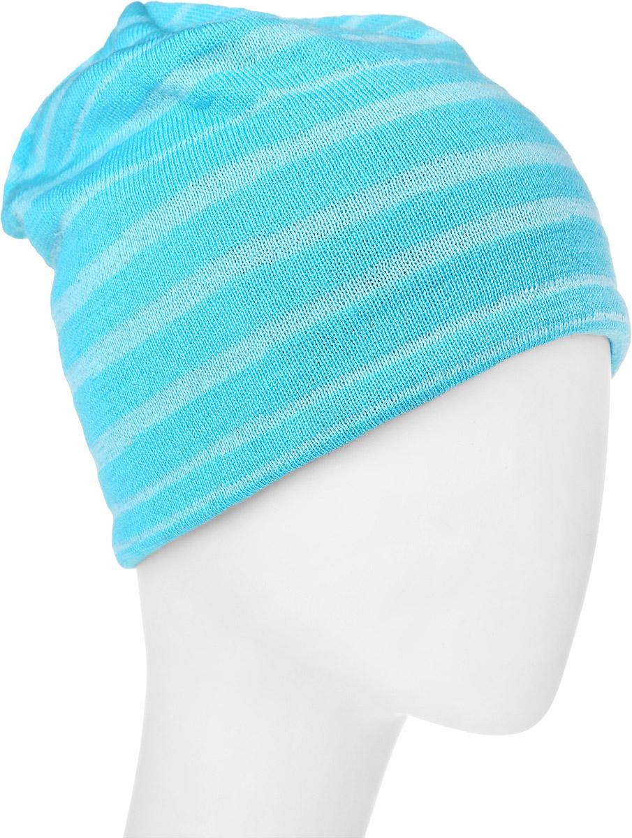 538023-3710Комфортная детская шапка Reima Fuchs идеально подойдет для прогулок в прохладное время года и защитит вашего ребенка от ветра. Шапочка изготовлена из шерсти и акрила. Внутри - флисовая подкладка. Модель оформлена интересным принтом в полоску. Сбоку шапка дополнена нашивкой с названием бренда. В такой шапке ваш ребенок будет чувствовать себя уютно и комфортно и всегда будет в центре внимания! Уважаемые клиенты! Размер, доступный для заказа, является обхватом головы ребенка.