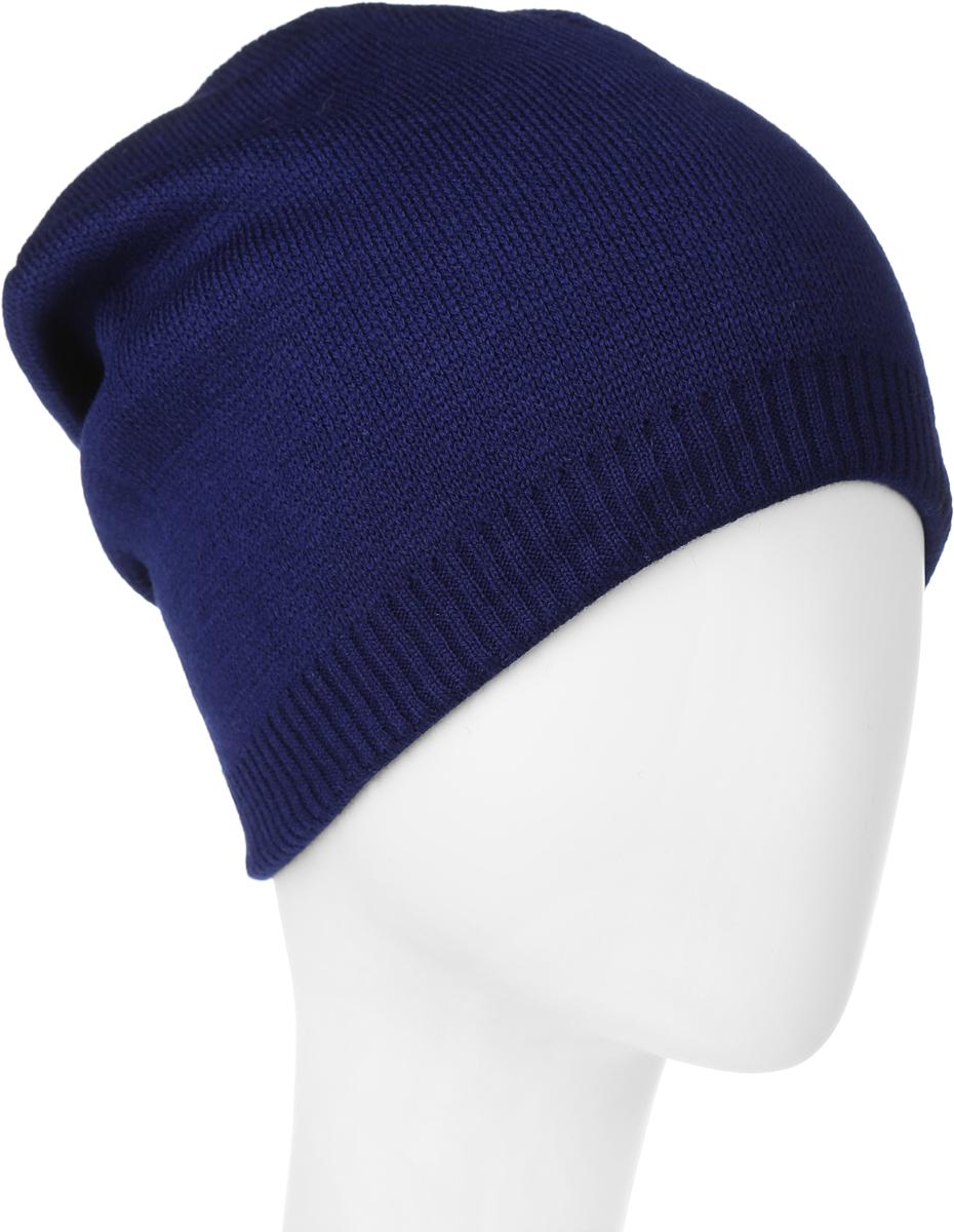 RWH5304/3Теплая женская Elfrio шапка, выполненная из 100% акрила, отлично дополнит ваш образ в холодную погоду. Шапка двойная сзади оформлена собранными складочками, а спереди украшена небольшой нашивкой в виде снежинки. Модель составит идеальный комплект с модной верхней одеждой, в ней вам будет уютно и тепло. Уважаемые клиенты! Размер, доступный для заказа, является обхватом головы.