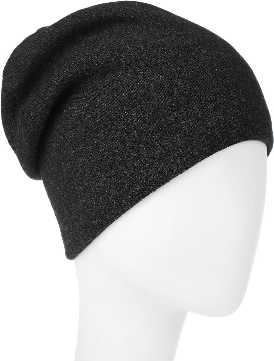 ШапкаRLH6991/2Стильная женская шапка Elfrio дополнит ваш наряд и не позволит вам замерзнуть в холодное время года. Шапка выполнена из акрила, что позволяет ей великолепно сохранять тепло и обеспечивает высокую эластичность и удобство посадки. Внутри - флисовая подкладка. Оформлена модель вышивкой в виде кошки. Уважаемые клиенты! Размер, доступный для заказа, является обхватом головы.