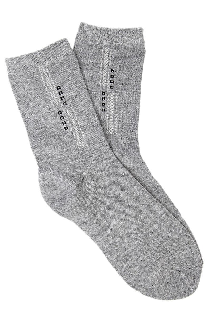 010Носки Соксы изготовлены из полиэстера с добавлением эластана, комфортных при носке. Эластичная резинка плотно облегает ногу, не сдавливая ее, обеспечивая комфорт и удобство.
