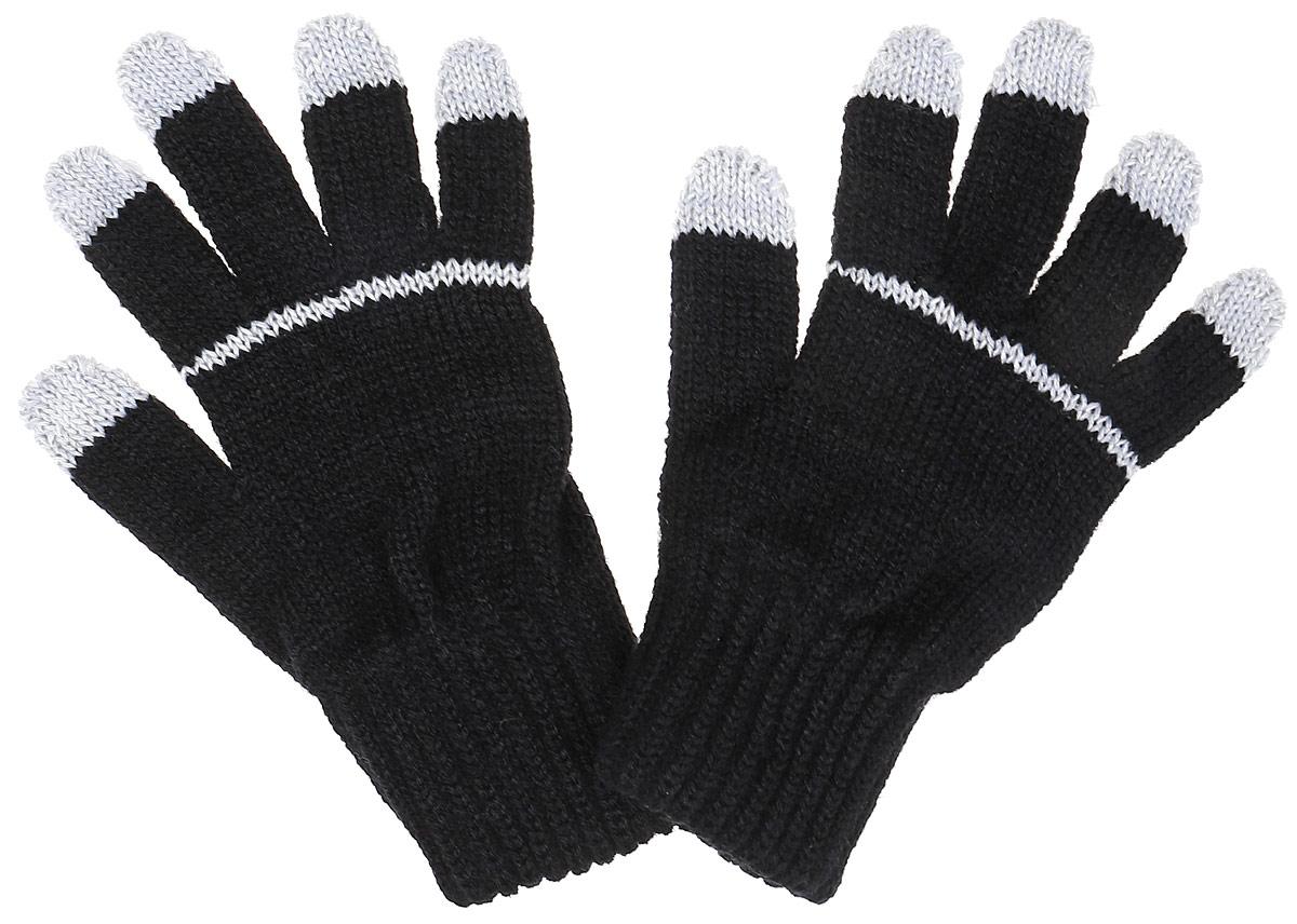 NEL-22Уютные перчатки для девочки Margot Bis Nel идеально подойдут для прогулок в прохладное время года. Изготовленные из высококачественного акрила, очень мягкие и приятные на ощупь и хорошо сохраняют тепло. Стильные перчатки украшены контрастными полосками и дополнены блестящим люрексом. Верх модели на мягкой резинке, которая не стягивает запястья и надежно фиксирует перчатки на ручках ребенка.