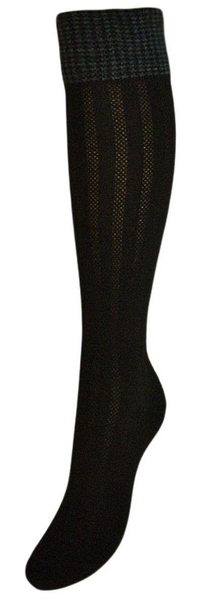 GSA6Женские гольфы Гранд выполнены из высококачественного материала. Удобная резинка не стягивает ногу и не позволяет гольфам сползать вниз. Гольфы хорошо держат форму, обладают повышенной воздухопроницаемостью, после стирки не меняют цвет, имеют усиленные пятку и мысок для повышенной износостойкости. Функция отвода влаги позволяет сохранить ноги сухими. Благодаря свойствам эластана, не теряют первоначальный вид. Используя европейские стандарты на современных вязальных автоматах, компания Гранд предоставляет покупателю высокое качество изготавливаемой продукции.