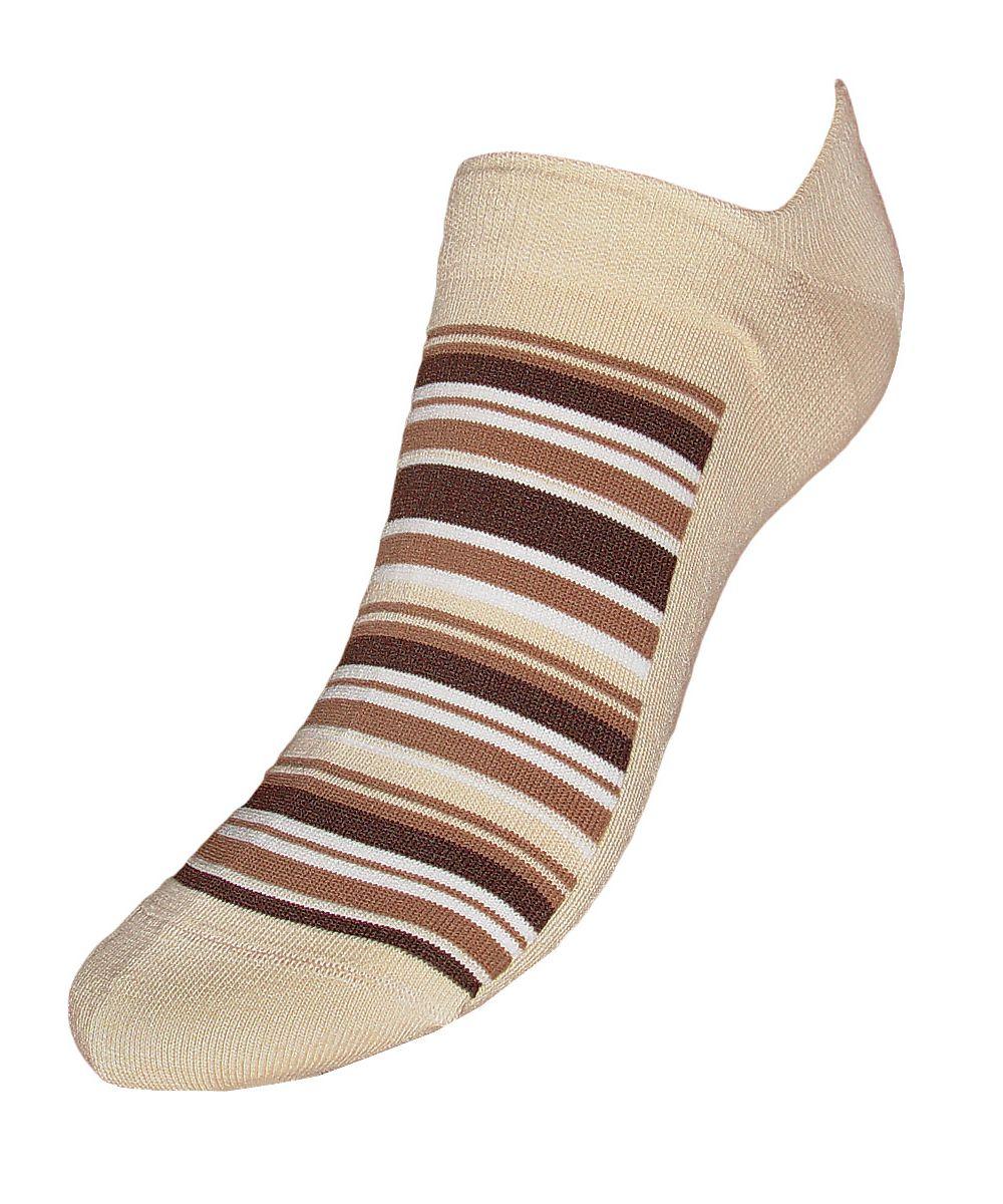 НоскиSCL35Женские носки Гранд выполнены из высококачественного хлопка, предназначены для повседневной носки. Укороченные носки изготовлены по европейским стандартам из самой лучшей гребенной пряжи, хорошо держат форму и обладают повышенной воздухопроницаемостью, имеют безупречный внешний вид, усиленные пятку и мысок для повышенной износостойкости, после стирки не меняют цвет. Носки долгое время сохраняют форму и цвет, а так же обладают антибактериальными и терморегулирующими свойствами.