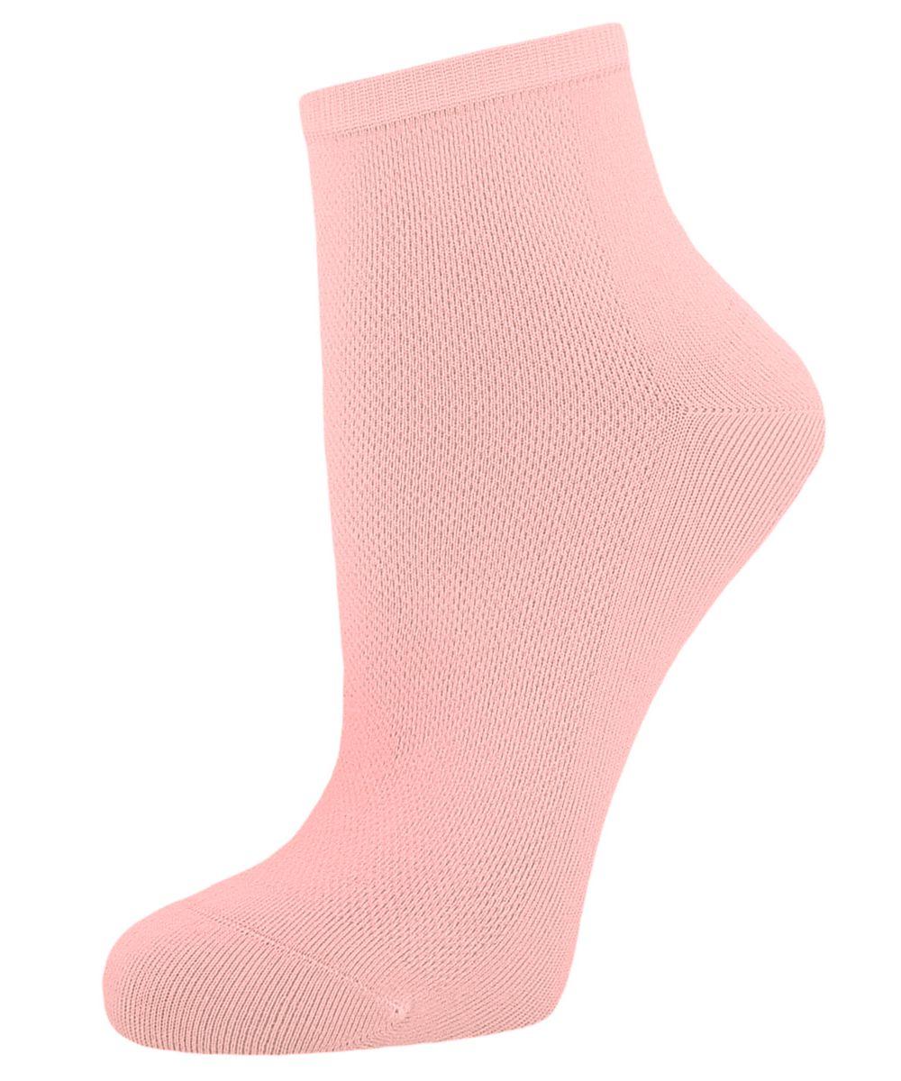 НоскиSCL48Женские носки Гранд выполнены из высококачественного хлопка, предназначены для повседневной носки. Носки с бесшовной технологией зашивки мыска (кеттельный шов) изготовлены по европейским стандартам из самой лучшей гребенной пряжи, хорошо держат форму и обладают повышенной воздухопроницаемостью, имеют безупречный внешний вид, усиленные пятку и мысок для повышенной износостойкости, после стирки не меняют цвет. Функция отвода влаги позволяет сохранить ноги сухими. Благодаря свойствам эластана, не теряют первоначальный вид. Носки долгое время сохраняют форму и цвет, а так же обладают антибактериальными и терморегулирующими свойствами.