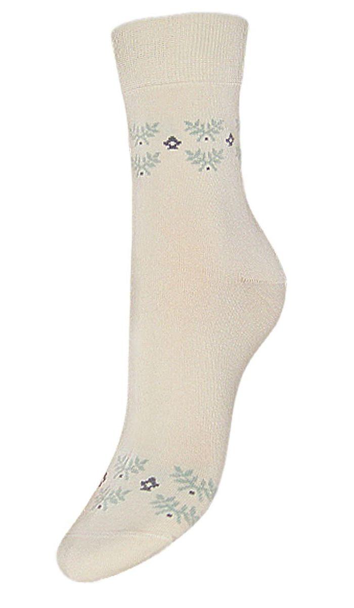 НоскиSCL45Женский носки Гранд изготовлены из высококачественного хлопка с добавлением полиамидных и эластановых волокон, которые обеспечивают великолепную посадку. Удобная резинка идеально облегает ногу и не пережимает сосуды, а удлиненный паголенок придает более эстетичный вид. Мысок и пятка усилены. В комплект входят две пары носков. Модель оформлена оригинальным принтом.