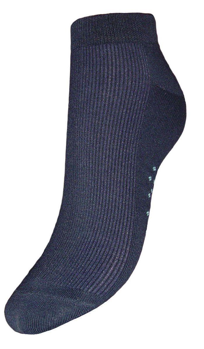 SCL50Женские укороченные носки Гранд выполнены из высококачественного хлопка, предназначены для повседневной носки. Носки изготовлены по европейским стандартам из лучшей гребенной пряжи, хорошо держат форму и обладают повышенной воздухопроницаемостью, имеют безупречный внешний вид, усиленные пятку и мысок для повышенной износостойкости, после стирки не меняют цвет. Носки долгое время сохраняют форму и цвет, а так же обладают антибактериальными и терморегулирующими свойствами.