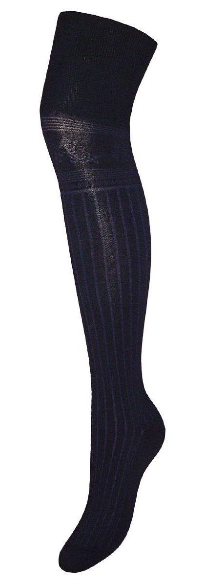 ГольфыSCL81Женские гольфы Гранд выполнены из высококачественного хлопка. Удобная резинка не стягивает ногу и не позволяет гольфам сползать вниз. Гольфы хорошо держат форму, обладают повышенной воздухопроницаемостью, после стирки не меняют цвет, имеют усиленные пятку и мысок для повышенной износостойкости. Благодаря свойствам эластана, не теряют первоначальный вид. Используя европейские стандарты на современных вязальных автоматах, компания Гранд предоставляет покупателю высокое качество изготавливаемой продукции.