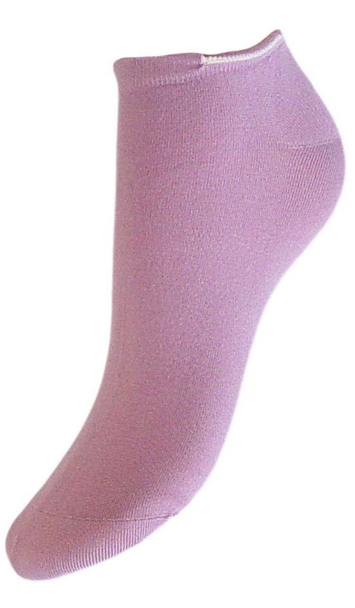 НоскиSML4Женские носки Гранд выполнены из высококачественного модала, для повседневной носки. Носки с укороченным паголенком изготовлены по европейским стандартам из лучшего волокна, имеют бархатистую структуру, обладают повышенной воздухопроницаемостью, не линяют после стирок. Функция отвода влаги позволяет сохранить ноги сухими. Благодаря свойствам эластана, не теряют первоначальный вид. Используя европейские стандарты на современных вязальных автоматах, компания Гранд предоставляет покупателю высокое качество изготавливаемой продукции.