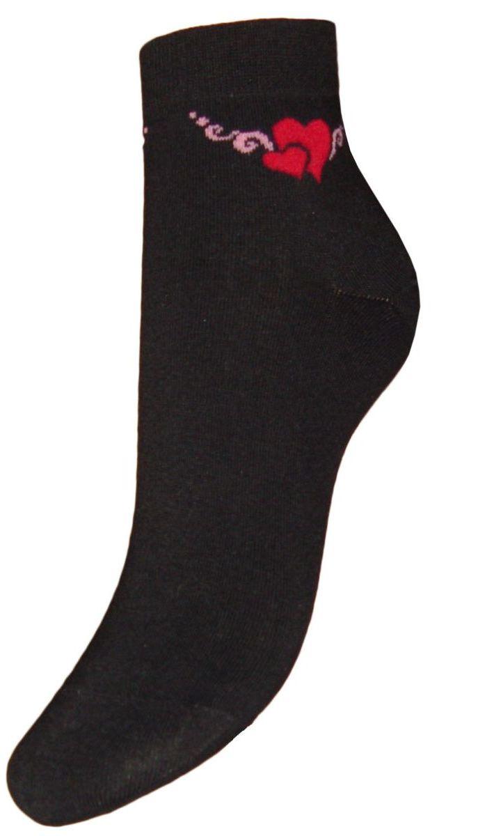 НоскиSCL34Женские носки Гранд выполнены из высококачественного хлопка, предназначены для повседневной носки. Носки изготовлены по европейским стандартам из самой лучшей гребенной пряжи, хорошо держат форму и обладают повышенной воздухопроницаемостью, имеют безупречный внешний вид, усиленные пятку и мысок для повышенной износостойкости, после стирки не меняют цвет. Носки долгое время сохраняют форму и цвет, а так же обладают антибактериальными и терморегулирующими свойствами.