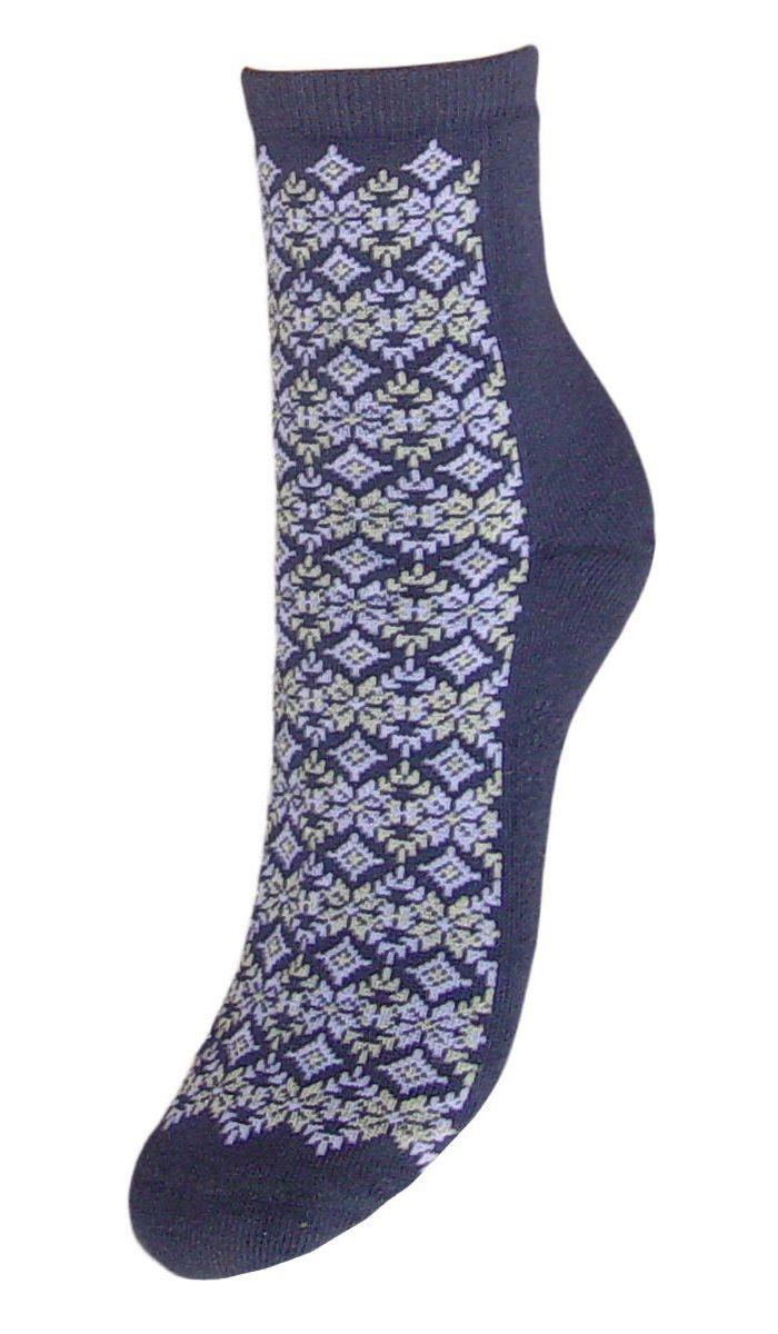 SC71MЖенские утепленные носки Гранд выполнены из высококачественного хлопка. Носки изготовлены по европейским стандартам из лучшей гребенной пряжи, имеют безупречный внешний вид, усиленные пятку и мысок для повышенной износостойкости, после стирки не меняют цвет. Махра отлично удерживает тепло. Функция отвода влаги позволяет сохранить ноги сухими. Благодаря свойствам эластана, не теряют первоначальный вид. Используя европейские стандарты на современных вязальных автоматах, компания Гранд предоставляет покупателю высокое качество изготавливаемой продукции.