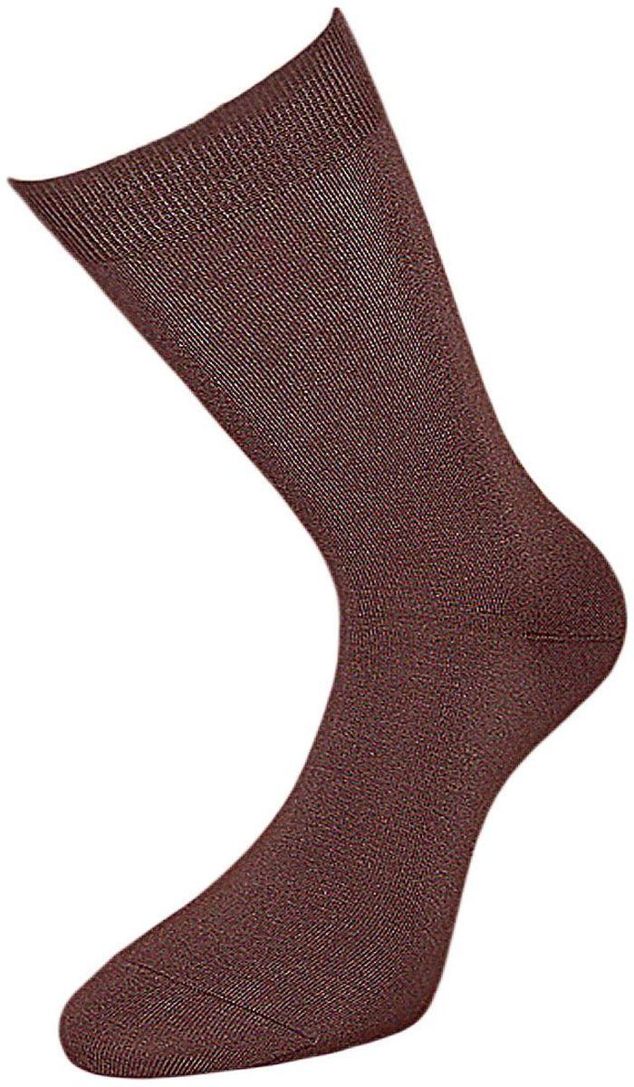 ZB67Классические мужские носки Гранд изготовлены из высококачественного бамбука с добавлением полиамидных и эластановых волокон, они обладают антибактериальными и теплоизолирующими свойствами, хорошо впитывают влагу, не садятся и не деформируются. Изделие имеет легкий шелковый блеск. Мягкая анатомическая резинка идеально облегает ногу. Мысок и пятка усилены. В комплект входят две пары носков.
