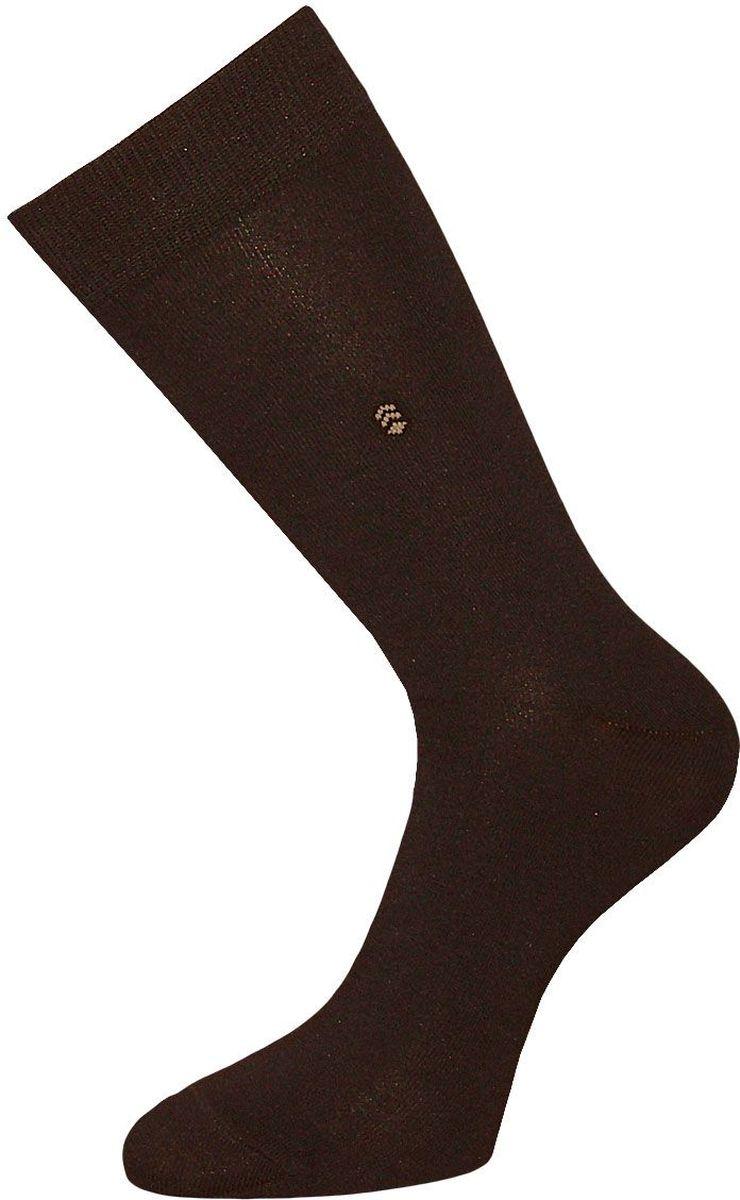 НоскиZCL110Мужские носки Гранд выполнены из хлопка и оформлены мелким рисунком на паголенке, для повседневной носки. Носки с бесшовной технологией зашивки мыска (кеттельный шов) хорошо держат форму и обладают повышенной воздухопроницаемостью, после стирки не меняют цвет, имеют безупречный внешний вид, усиленные пятку и мысок для повышенной износостойкости, благодаря свойствам эластана, не теряют первоначальный вид. Носки произведены по европейским стандартам на современных вязальных автоматах.
