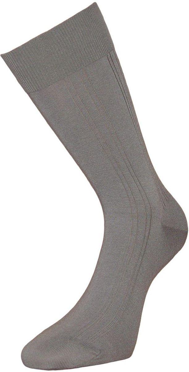 НоскиZC104Классические мужские носки Гранд выполнены из высококачественного хлопка, для повседневной носки. Носки, оформленные рисунком вертикальные полоски, имеют кеттельный шов (плоский), усиленные пятку и мысок, анатомическую резинку. Носки долгое время сохраняют форму и цвет, а так же обладают антибактериальными и терморегулирующими свойствами.