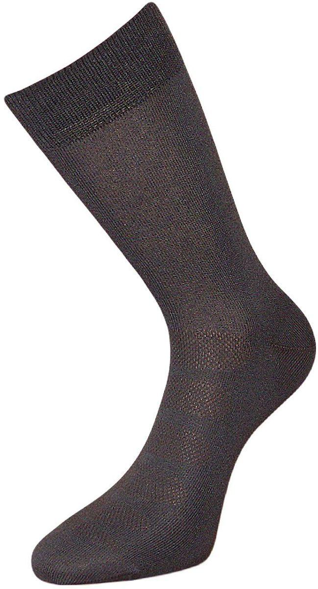 ZC111Классические мужские носки Гранд выполнены из высококачественного хлопка, для повседневной носки. Основа материала - высококачественный хлопок. Носки с бесшовной технологией зашивки мыска (кеттельный шов) хорошо держат форму и обладают повышенной воздухопроницаемостью, имеют безупречный внешний вид, усиленные пятку и мысок для повышенной износостойкости, после стирки не меняют цвет. Носки долгое время сохраняют форму и цвет, а так же обладают антибактериальными и терморегулирующими свойствами.