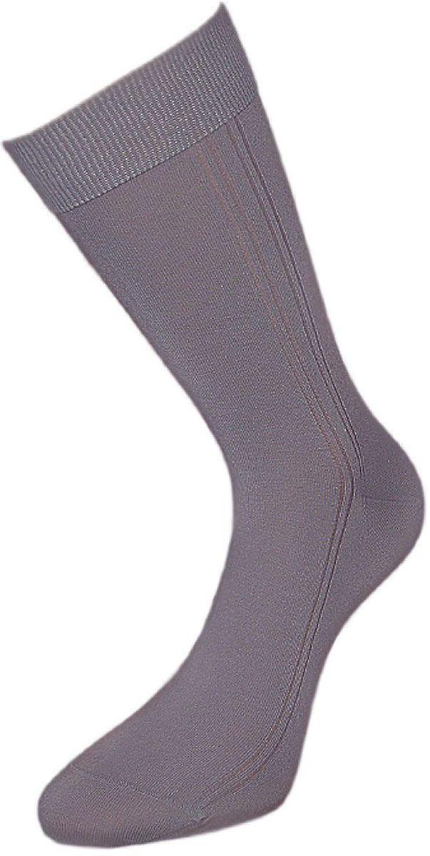 НоскиZC89Классические мужские носки Гранд выполнены из высококачественного хлопка для, повседневной носки. Модель оформлена рисунком вертикальные полосы. Носки имеют кеттельный шов (плоский), усиленные пятку и мысок, и анатомическую резинку. Носки долгое время сохраняют форму и цвет, а так же обладают антибактериальными и терморегулирующими свойствами.