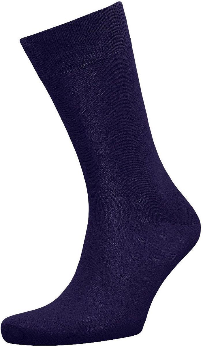ZC117Классические мужские носки Гранд выполнены из высококачественного хлопка, для повседневной носки. Носки, оформленные рисунком мелкий ромб, имеют кеттельный шов (плоский), усиленные пятку и мысок, анатомическую резинку. Носки долгое время сохраняют форму и цвет, а так же обладают антибактериальными и терморегулирующими свойствами.