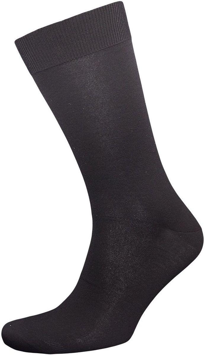НоскиZB102Элитные однотонные мужские носки Гранд выполнены из бамбука. Носки имеют легкий шелковый блеск, дышащий эффект на мыске и стопе. Носки с бесшовной технологией (кеттельный, плоский шов) обладают антибактериальными и теплоизолирующими свойствами, хорошо впитывают влагу, не садятся, не деформируются и не линяют после стирок, имеют мягкую анатомическую резинку, усиленные пятку и мысок.