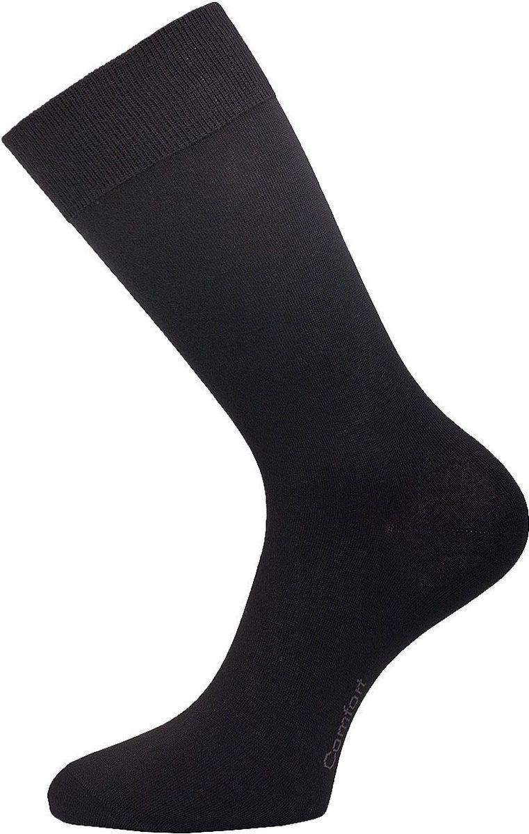 НоскиZC7Классические мужские носки Гранд выполнены из высококачественного хлопка, для повседневной носки. Модель оформлена на стопе надписью Comfort. Носки имеют кеттельный шов (плоский), усиленные пятку и мысок, анатомическую резинку. Носки долгое время сохраняют форму и цвет, а так же обладают антибактериальными и терморегулирующими свойствами.