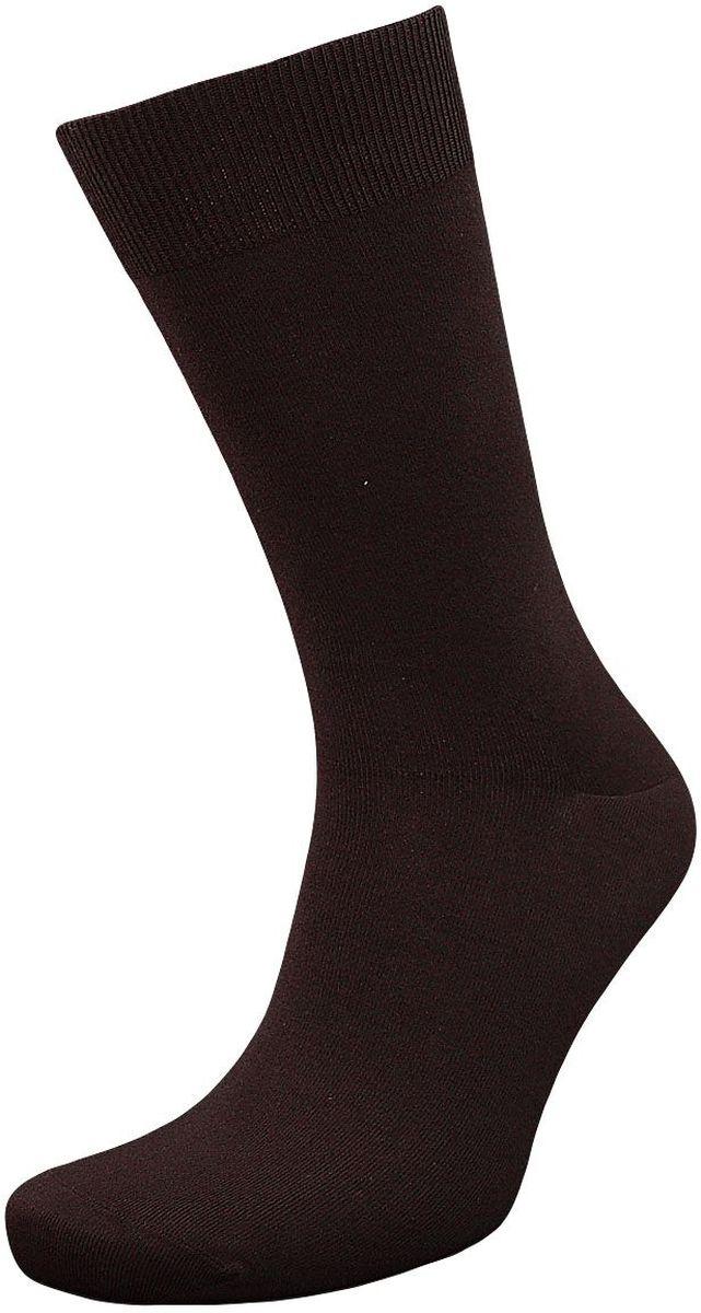 НоскиZML0Классические однотонные мужские носки Гранд выполнены из модала. Носки класса Premium for Men с бесшовной технологией (кеттельный, плоский шов) имеют бархатистую структуру, обладают повышенной воздухопроницаемостью, не линяют после стирок, имеют оптимальную высоту паголенка, мягкую анатомическую резинку и усиленные пятку и мысок.
