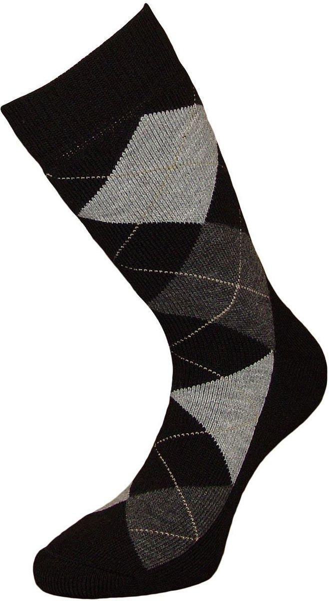 НоскиZWL48Классические мужские носки из шерсти: - сделаны из натурального волокна с уникальной терморегуляцией - бесшовная технология (кеттельный, плоский шов) - устойчивы к сминанию - обеспечивают хороший воздухообмен и антибактериальную защиту - имеют оптимальную высоту паголенка - мягкая анатомическая резинка - усилены пятка и мысок Носки произведены по европейским стандартам на современный вязальных автоматах.
