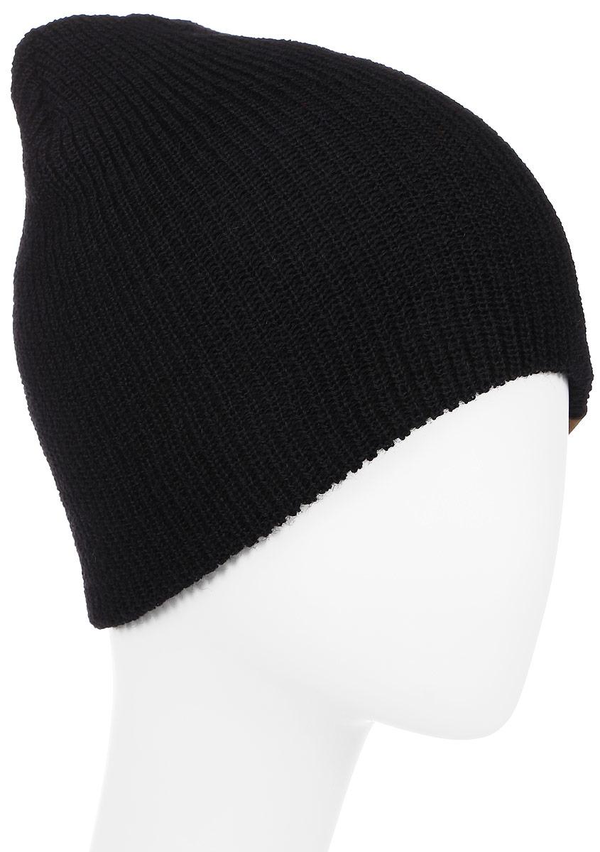 Шапка107-3248Теплая двойная шапка Goorin Brothers, изготовленная из высококачественной 100% шерсти, идеально подойдет для придания непринужденного и стильного вида. Модель выполнена в однотонном лаконичном цвете и дополнена фирменной нашивкой с логотипом бренда. Уважаемые клиенты! Размер, доступный для заказа, является обхватом головы.