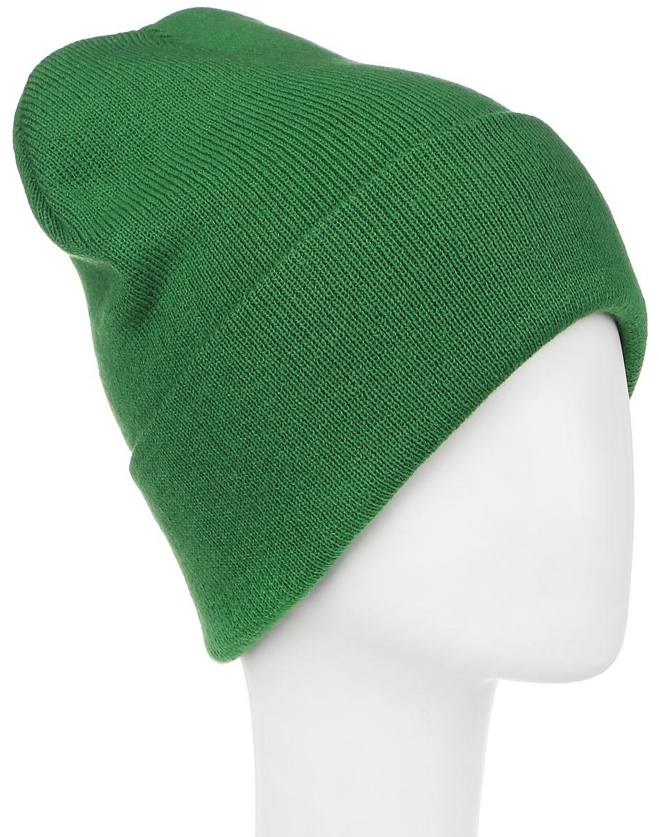 016 CUFFТеплая шапка Ignite выполнена из высококачественного акрила. Шапка с отворотом оформлена в лаконичном однотонном стиле и дополнена оригинальными нашивками с логотипом бренда. Уважаемые клиенты! Размер, доступный для заказа, является обхватом головы.