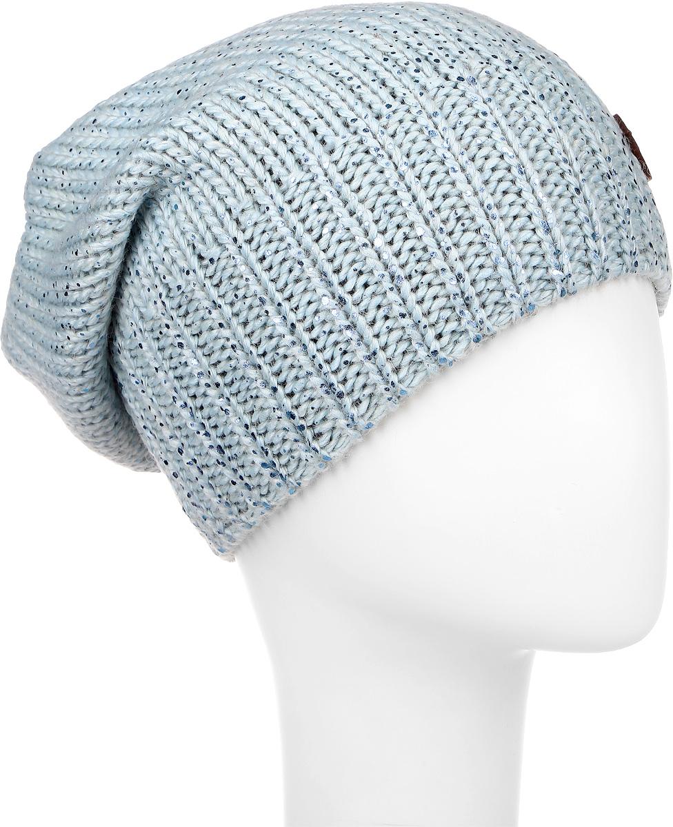 ШапкаICE 8500Женская шапка R.Mountain изготовлена из шерсти и акрила. Уважаемые клиенты! Размер, доступный для заказа, является обхватом головы.