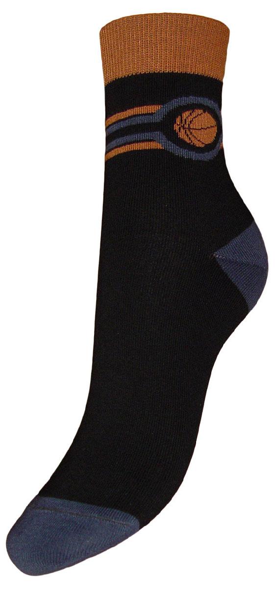 НоскиTCL7Детские подростковые носки выполнены из высококачественного хлопка. Носки изготовлены по европейским стандартам из самой лучшей гребенной пряжи, имеют рисунок баскетбольный мяч на паголенке, после стирки не меняют цвет, усилены пятка и мысок для повышенной износостойкости, функция отвода влаги позволяет сохранить ноги сухими, благодаря свойствам эластана, не теряют первоначальный вид. Носки долгое время сохраняют форму и цвет, а так же обладают антибактериальными и терморегулирующими свойствами.