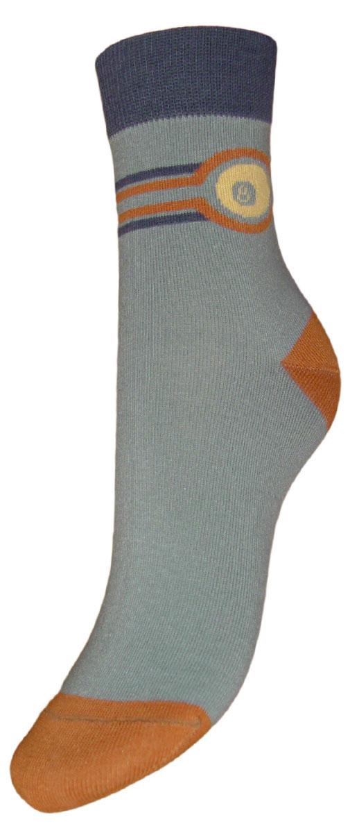НоскиTCL8Детские подростковые носки выполнены из высококачественного хлопка. Носки изготовлены по европейским стандартам из самой лучшей гребенной пряжи, имеют рисунок шар бильярдный на паголенке и безупречный внешний вид, после стирки не меняют цвет, усилены пятка и мысок для повышенной износостойкости, функция отвода влаги позволяет сохранить ноги сухими, благодаря свойствам эластана, не теряют первоначальный вид. Носки долгое время сохраняют форму и цвет, а так же обладают антибактериальными и терморегулирующими свойствами.