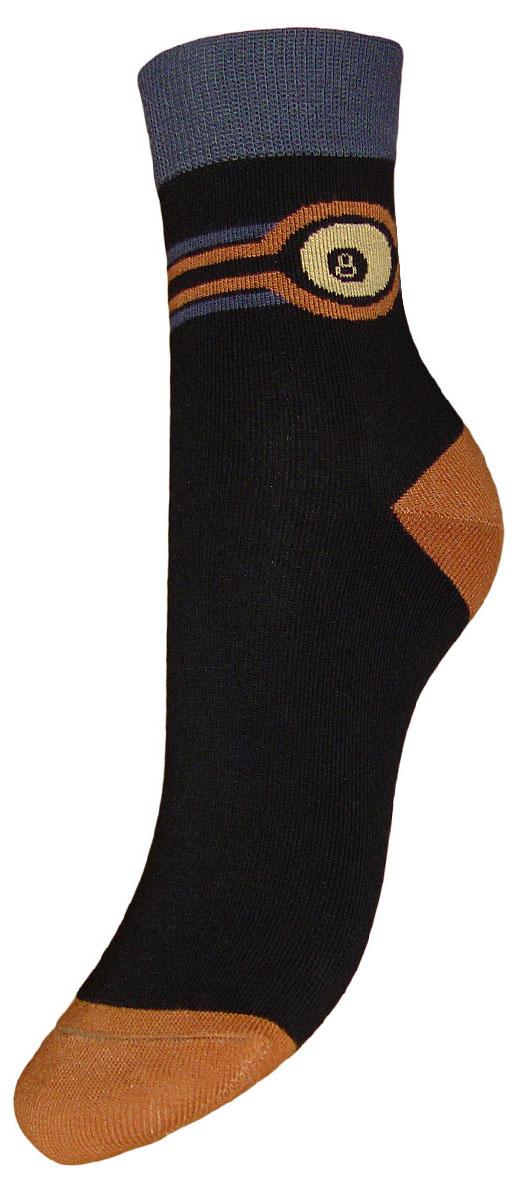 TCL8Детские подростковые носки из высококачественного хлопка: - изготовлены по европейским стандартам из самой лучшей гребенной пряжи; - рисунок шар бильярдный на паголенке; - безупречный внешний вид; - после стирки не меняют цвет; - усиленные пятка и мысок для повышенной износостойкости; - функция отвода влаги позволяет сохранить ноги сухими; - благодаря свойствам эластана, не теряют первоначальный вид; Носки долгое время сохраняют форму и цвет, а так же обладают антибактериальными и терморегулирующими свойствами.