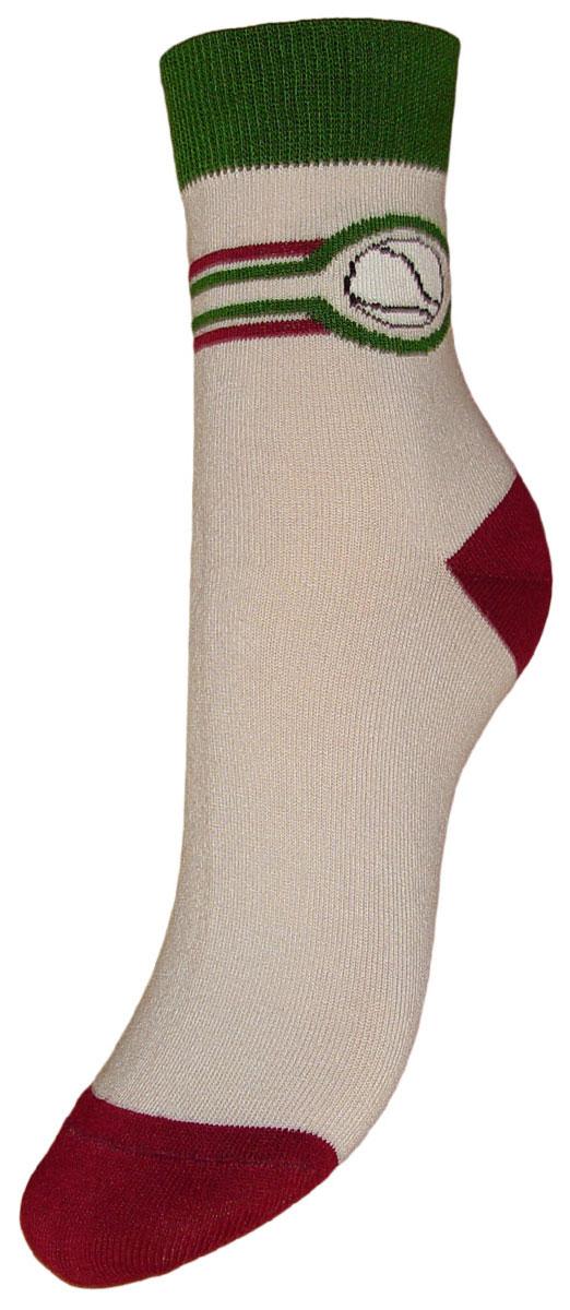 Комплект носковTCL9Детские подростковые носки выполнены из высококачественного хлопка .Носки изготовлены по европейским стандартам из самой лучшей гребенной пряжи, имеют рисунок мяч теннисный на паголенке и безупречный внешний вид, после стирки не меняют цвет, усилены пятка и мысок для повышенной износостойкости. Носки долгое время сохраняют форму и цвет, а так же обладают антибактериальными и терморегулирующими свойствами.