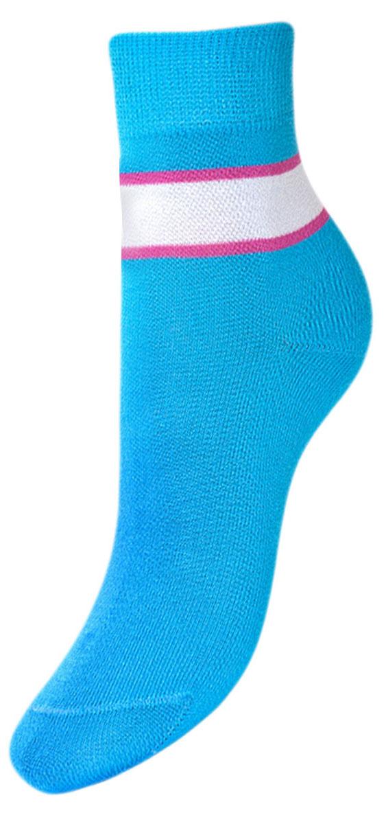 YBL24Детские носки выполнены из высококачественного бамбука. Основа натурального материала – высококачественный бамбук. Носки имеют легкий шелковый блеск, рисунок на паголенке полоса, обладают антибактериальными и теплоизолирующими свойствами, хорошо впитывают влагу, не садятся и не деформируются, не линяют после стирок. Компания Гранд использует только натуральные волокна для изготовления детских носков по всем требованиям медицинских стандартов, что не наносит вреда детской коже.