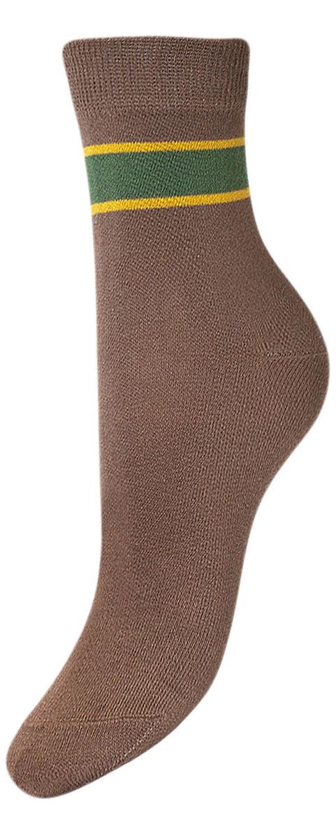 Комплект носковYBL24Детские носки выполнены из высококачественного бамбука. Основа натурального материала – высококачественный бамбук. Носки имеют легкий шелковый блеск, рисунок на паголенке полоса, обладают антибактериальными и теплоизолирующими свойствами, хорошо впитывают влагу, не садятся и не деформируются, не линяют после стирок. Компания Гранд использует только натуральные волокна для изготовления детских носков по всем требованиям медицинских стандартов, что не наносит вреда детской коже.