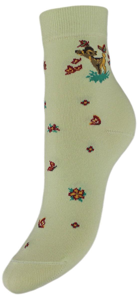 НоскиYCL10Детские носки выполнены из высококачественного хлопка. Носки с текстурным рисунком на паголенке олененок изготовлены по европейским стандартам из самой лучшей гребенной пряжи, хорошо держат форму и обладают повышенной воздухопроницаемостью, имеют безупречный внешний вид, после стирки не меняют цвет, усилены пятка и мысок для повышенной износостойкости, функция отвода влаги позволяет сохранить ноги сухими, благодаря свойствам эластана, не теряют первоначальный вид. Носки долгое время сохраняют форму и цвет, а так же обладают антибактериальными и терморегулирующими свойствами.