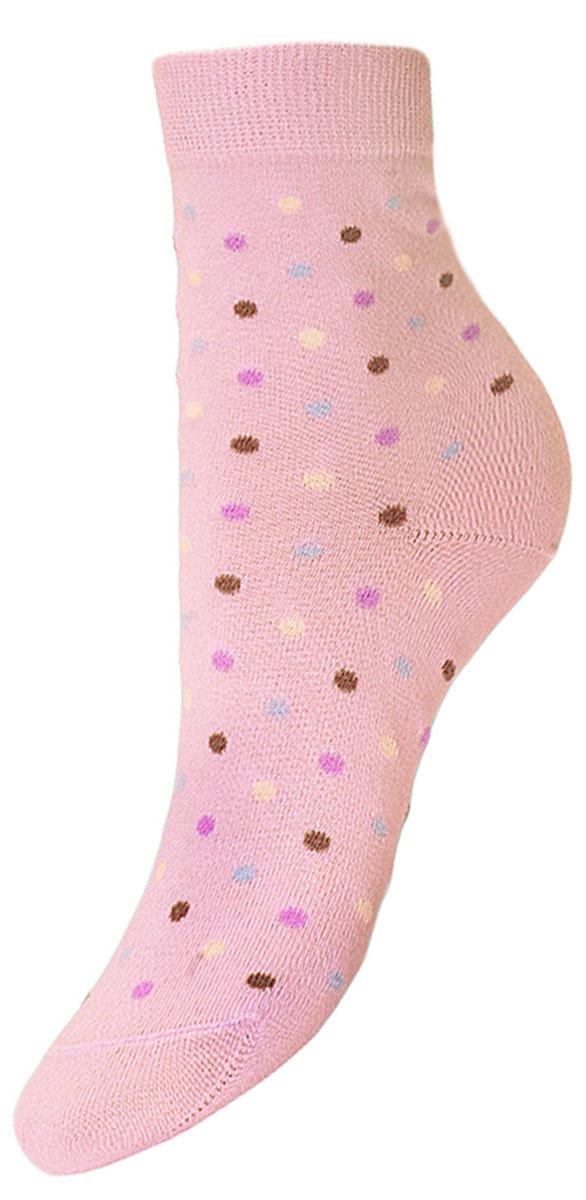 НоскиYCL38Детские носки выполнены из высококачественного хлопка, предназначены для повседневной носки. Носки с текстурным рисунком разноцветные точки хорошо держат форму и обладают повышенной воздухопроницаемостью, имеют безупречный внешний вид, после стирки не меняют цвет, усилены пятка и мысок. За счет добавленной лайкры в пряжу, повышена эластичность и срок службы изделия. Носки долгое время сохраняют форму и цвет, а так же обладают антибактериальными и терморегулирующими свойствами.