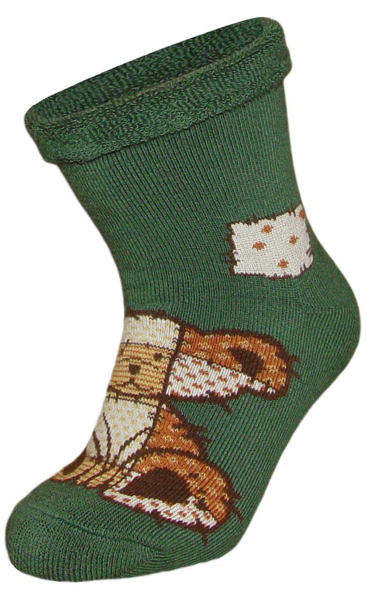 НоскиYCL41MДетские зимние носки выполнены из высококачественного хлопка. Махра отлично сохраняет тепло. Носки с текстурным рисунком плюшевый мишка хорошо держат форму и обладают повышенной воздухопроницаемостью, имеют безупречный внешний вид, после стирки не меняют цвет, усилены пятка и мысок. За счет добавленной лайкры в пряжу, повышена эластичность и срок службы изделия. Носки долгое время сохраняют форму и цвет, а так же обладают антибактериальными и терморегулирующими свойствами.