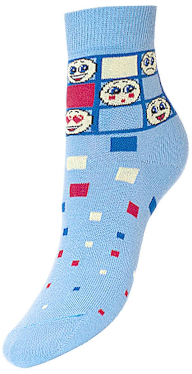 НоскиYCL47Детские носки выполнены из высококачественного хлопка. Носки с текстурным рисунком разноцветные квадратики и смайлики хорошо держат форму и обладают повышенной воздухопроницаемостью, имеют безупречный внешний вид, после стирки не меняют цвет, усилены пятка и мысок. Носки долгое время сохраняют форму и цвет, а так же обладают антибактериальными и терморегулирующими свойствами.