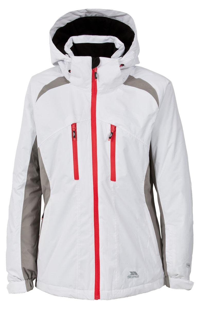 КурткаFAJKSKL20012Великолепная утепленная куртка. Утеплитель ColdHeat 160 г/м2 (синтетический, микроволоконный с функцией быстрого отвода влаги и высоким уровнем теплозащиты и износостойкости).Верхний материал непромокаемый 5000 мм. Все швы проклеены. Ветрозащитная юбка. Прекрасно подойдет как для города, так и для отдыха на природе.