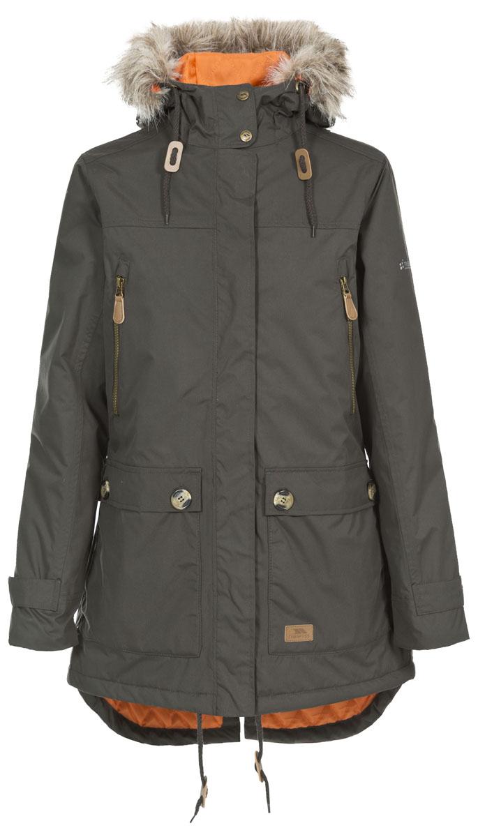 FAJKRAL20002Великолепная утепленная куртка. Верхний материал непромокаемый 2000мм. Утеплитель ColdHeat 140 г/м2 (синтетический, микроволоконный с функцией быстрого отвода влаги и высоким уровнем теплозащиты и износостойкости). Каждый простроченный шов от иглы оставляет сотни отверстий, через которые влага может проникать внутрь куртки. Применение технологии Taped Seams - обработка швов термо-пластичесткой лентой под высоким давлением - запечатывает швы, тем самым препятствуя проникновению влаги внутрь куртки, дополнительно обеспечивая Вашему телу сухость и комфорт. Регулируемый капюшон. Прекрасно подойдет как для города, так и для отдыха на природе.
