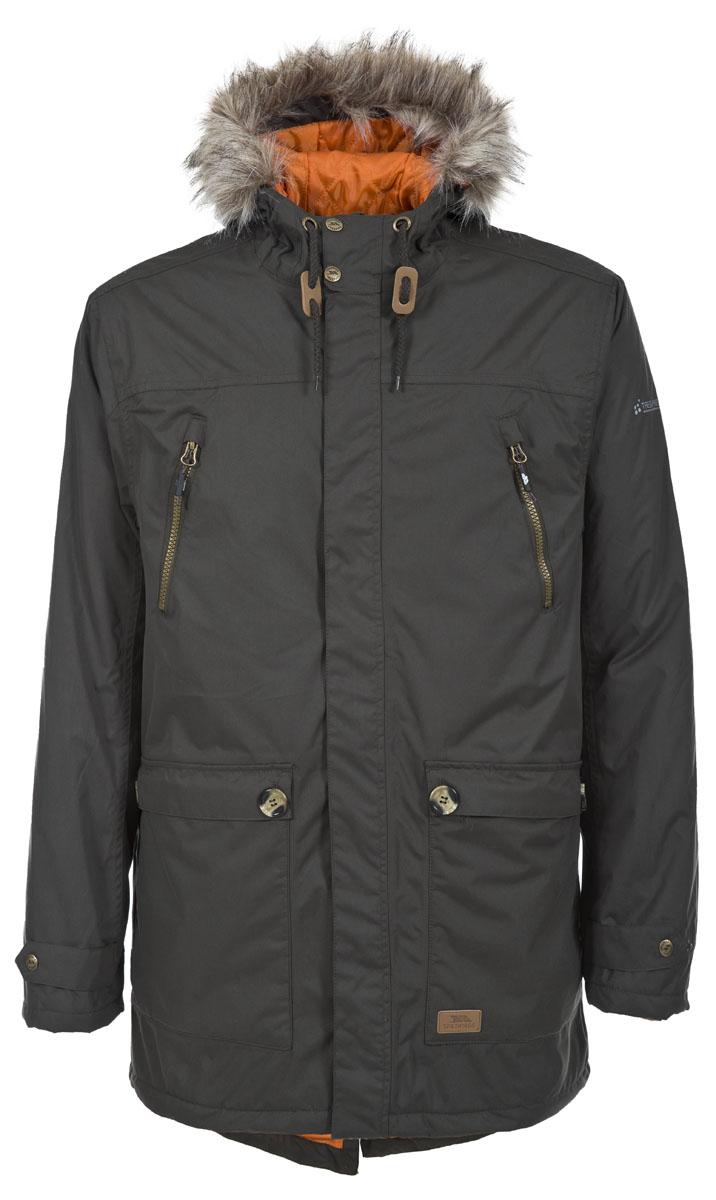 ПаркаMAJKRAL20006Великолепная утепленная куртка. Верхний материал непромокаемый 2000мм. Утеплитель ColdHeat 140 г/м2 (синтетический, микроволоконный с функцией быстрого отвода влаги и высоким уровнем теплозащиты и износостойкости). Каждый простроченный шов от иглы оставляет сотни отверстий, через которые влага может проникать внутрь куртки. Применение технологии Taped Seams - обработка швов термо-пластичесткой лентой под высоким давлением - запечатывает швы, тем самым препятствуя проникновению влаги внутрь куртки, дополнительно обеспечивая Вашему телу сухость и комфорт. Регулируемый капюшон. Прекрасно подойдет как для города, так и для отдыха на природе.