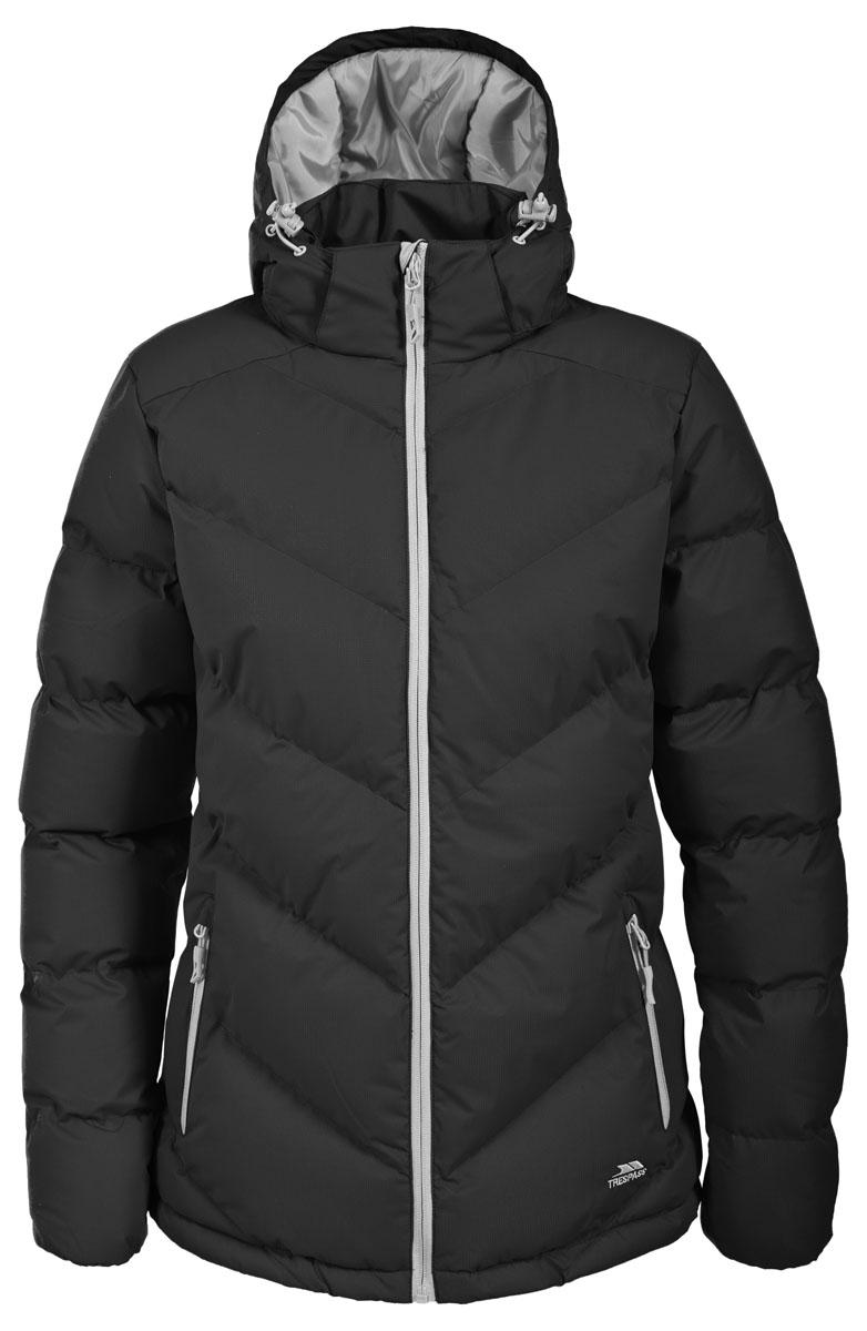 КурткаFAJKCAL20001Великолепная теплая куртка для русской зимы Trespass Sitka выполнена в спортивном стиле. Утеплитель ColdHeat 360 г/м2 (синтетический, микроволоконный с функцией быстрого отвода влаги и высоким уровнем теплозащиты и износостойкости). Каждый простроченный шов от иглы оставляет сотни отверстий, через которые влага может проникать внутрь куртки. Применение технологии Taped Seams - обработка швов термо-пластичесткой лентой под высоким давлением - запечатывает швы, тем самым препятствуя проникновению влаги внутрь куртки, дополнительно обеспечивая Вашему телу сухость и комфорт. Материал верха защищает от влаги (влагозащита - 5 000мм) и имеет дополнительное усиление от разрыва. Утепленный регулируемый капюшон. Прекрасно подойдет как для города, так и для отдыха на природе.