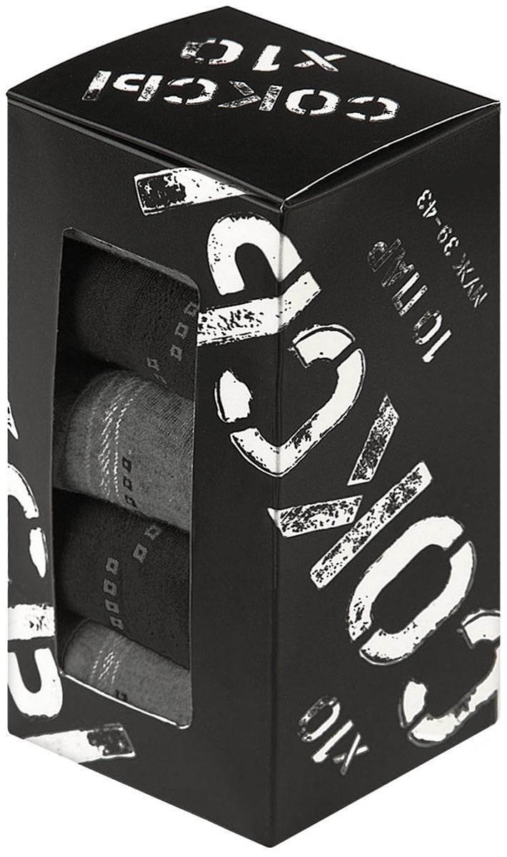 021Носки Соксы изготовлены из полиэстера с добавлением эластана, комфортных при носке. Эластичная резинка плотно облегает ногу, не сдавливая ее, обеспечивая комфорт и удобство.