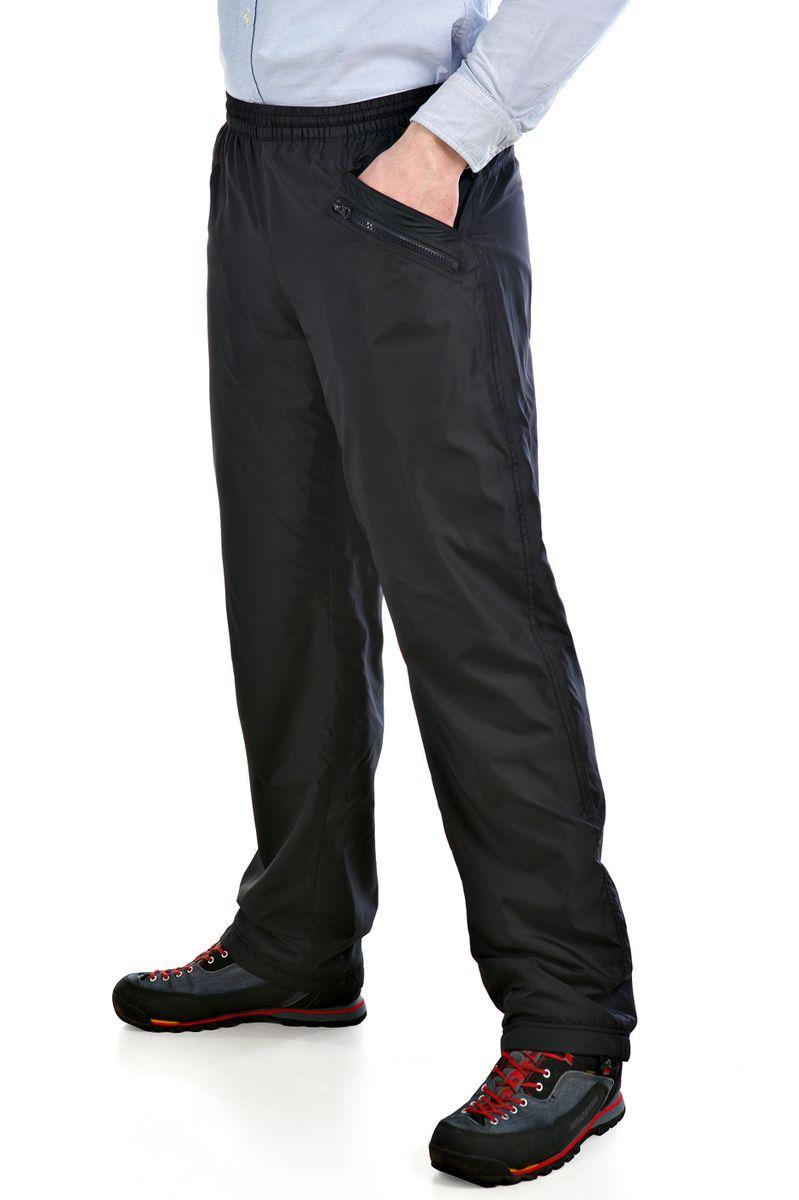 Брюки утепленные16415_BlackУтепленные мужские брюки Xaska выполнены из высококачественного полиэстера. Подкладка выполнена из теплого флиса. Модель прямого кроя и стандартной посадки регулируется по поясу шнурком. Низ брючин дополнен внутренними эластичными резинками на стопперах для регулировки ширины. Спереди брюки дополнены двумя втачными карманами без застежки и одним втачным на застежке-молнии.