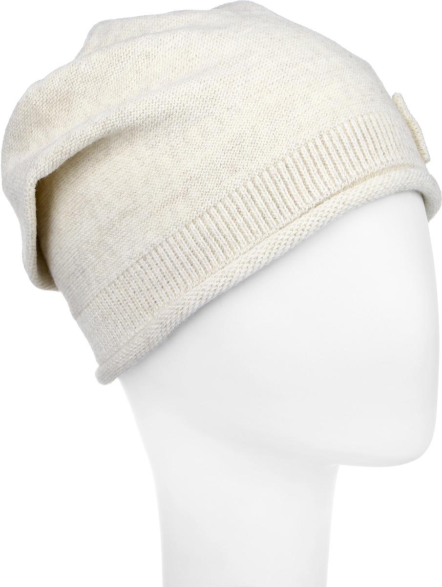 Шапка детскаяРетро-22Стильная вязаная шапка для девочки Concept идеально подойдет для прогулок в прохладное время года. Изготовленная из акрила и шерсти, она обладает хорошими дышащими свойствами и хорошо удерживает тепло. Шапка декорирована металлической фурнитурой и стразами. Понизу проходит широкая вязаная резинка. Такая шапка станет модным и стильным предметом детского гардероба. Уважаемые клиенты! Размер, доступный для заказа, является обхватом головы ребенка.