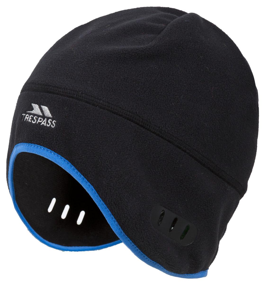 ШапкаMAHSHAL20002Шапка для бега Trespass Huck, выполненная из высококачественного материала, очень мягкая и идеально прилегает к голове. Такая шапка великолепно защитит вас от холода во время тренировок. Уважаемые клиенты! Размер, доступный для заказа, является обхватом головы.