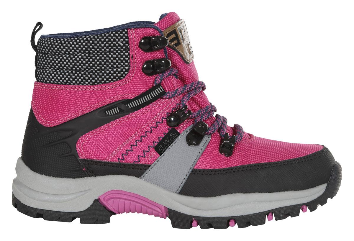 Ботинки672204100IVБотинки детские Icepeak - современная обувь, при производстве которой задействуются исключительно новые и современные технологии. Их очень удобно носить, детские ножки даже не заметят их тяжести и могут бегать, не смотря ни на что. На зимней прогулке ребенку будет очень удобно. Данная обувь производиться из влагоотталкивающих материалов, таким образом, ножки всегда останутся сухими. Совершенно непромокаемые ботинки хорошо пропускают воздух, поэтому ноги детей не потеют. Обувь отличается новой анти-скользящей подошвой. Модель на шнуровке.