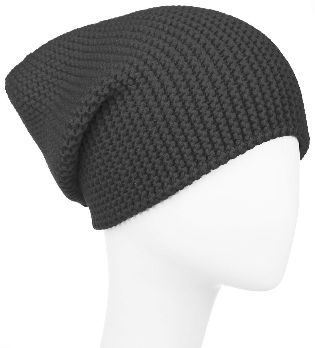 ШапкаW16-21114_202Мужская шапка Finn Flare, выполненная из шерсти и акрила, отлично дополнит ваш образ в холодную погоду. Вязаная модель декорирована фирменной металлической нашивкой. Шапка составит идеальный комплект с модной верхней одеждой и подарит вам уют и тепло. Уважаемые клиенты! Размер, доступный для заказа, является обхватом головы.